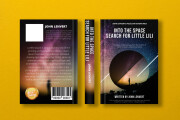 I will create amazing BOOK covers and illustrations 5 - kwork.com