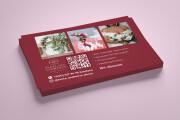 Flyer design 4 - kwork.com