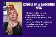 Filter or Mask For Instagram 7 - kwork.com