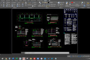 I will do grading plan using autocad civil 3d 14 - kwork.com