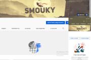 Banner Youtube channel 4 - kwork.com