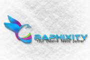 I will design 3d outstanding logo in 12 hours 13 - kwork.com