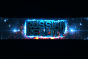 I will create a header for your YouTube account 5 - kwork.com