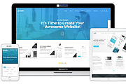 TOP 15 Premium Wordpress Themes and Templates 2019 6 - kwork.com