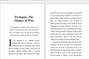 I will do book formatting and layout design and typesetting 10 - kwork.com