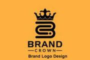 I Will Creative Logo Business Design and Minimalist Modern Design 6 - kwork.com