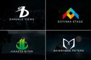 I will do amazing logo design 9 - kwork.com