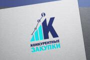 Logo design 6 - kwork.com
