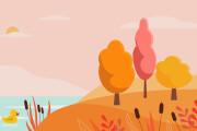 Modern Flat Illustration in Vector 9 - kwork.com