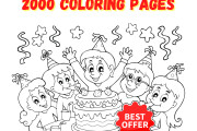 I will create a letter e number tracing activity book and cover 6 - kwork.com