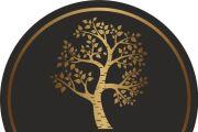 Stylish logo 6 - kwork.com