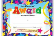 I'll design a professional custom diploma certificate, or degree 8 - kwork.com