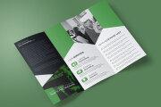 I will do an amazing brochure design 9 - kwork.com