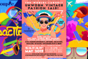 I will design a unique flyer for your business 12 - kwork.com