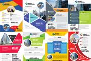I will do a professional flyer brochure design in 12 hours 6 - kwork.com