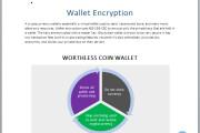 I will write and design crypto white paper, ieo, ico, white paper 6 - kwork.com