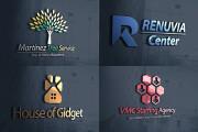 I will design 5 professional business logo design 8 - kwork.com