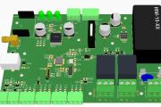 Schematic and PCB development 10 - kwork.com