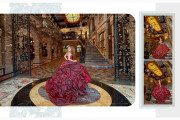 I will design a modern photo book, wedding album, photobook 18 - kwork.com