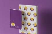 Your classy branding 12 - kwork.com