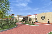 Will do house plans, 3d visuals and material schedules for you 4 - kwork.com
