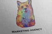 I will create a logo 10 - kwork.com