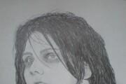 Drawing a portrait 6 - kwork.com