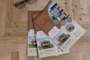 I will create unique flyer designs 5 - kwork.com
