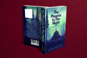 I will design book cover, ebook cover, kdp and kindle cover 11 - kwork.com