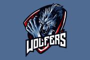 I will design amazing gaming logo for sport, esport, youtube, twitch 18 - kwork.com