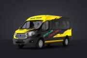 I will design a Premium Quality Vehicle Wrap and Advertising 7 - kwork.com