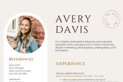 Design social media post in canva 11 - kwork.com