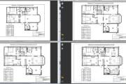 Redevelopment of an apartment 4 - kwork.com