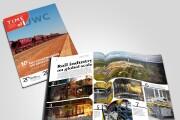 Design of printed publications 10 - kwork.com