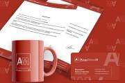 I will design 5 brand elements 5 - kwork.com