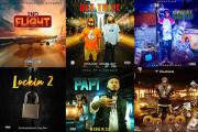 I will design mixtape cover or album cover 8 - kwork.com