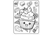 I will give you 4000+ coloring pages and kdp interior for kids 13 - kwork.com