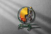I will do unique, modern, and minimalist business logo design 11 - kwork.com