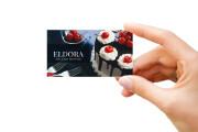 I will create a modern restaurant menu, food flyer, menu, brochures 9 - kwork.com