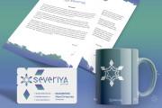 I will design 5 brand elements 7 - kwork.com