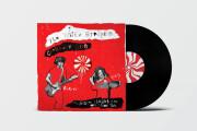 Cover for music album 13 - kwork.com