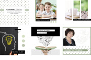 Design  of the Instagram feed of your dreams 11 - kwork.com