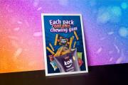 Design for poster, brochure, leaflet 6 - kwork.com