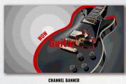 YouTube channel design 8 - kwork.com