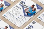 I will design professional flyer in 24 hours 6 - kwork.com
