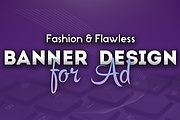 Wow effect banners for your business 4 - kwork.com