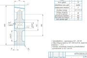 Drawings and 3D models AutoCad, kompas 3D 5 - kwork.com