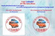Development and design of the wonderful logos 10 - kwork.com