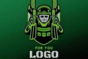 I make very cool logo. At low prices 4 - kwork.com