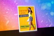 Design for poster, brochure, leaflet 9 - kwork.com